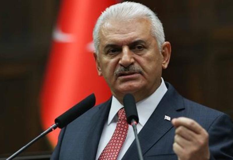 Премьер Турции отверг призыв ПАСЕ перенести выборы