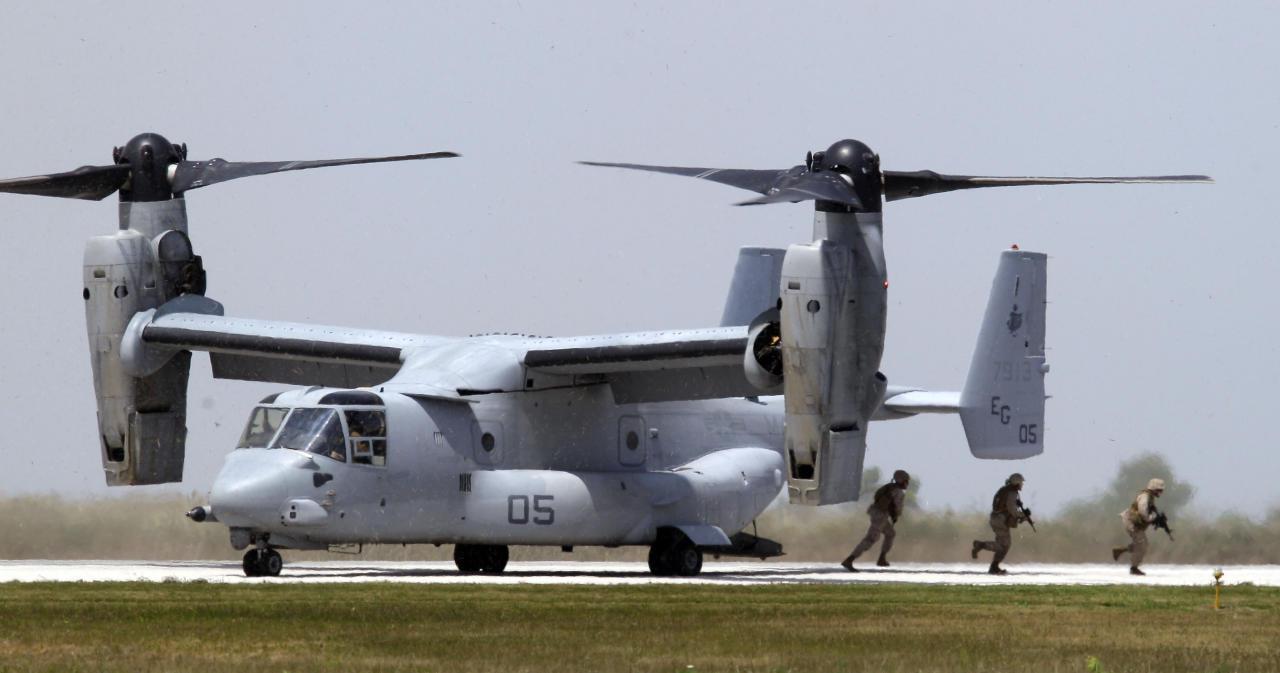 ВЯпонии хотят пересмотреть соглашение остатусе войск США