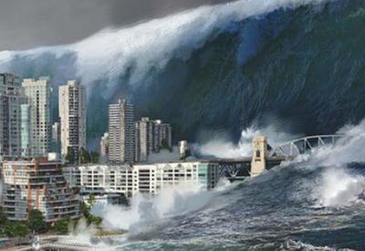 """Содрогательные кадры произошедшего в Японии цунами, которые еще не видели <span class=""""color_red"""">- ВИДЕО</span>"""
