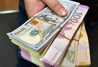 Официальный курс доллара на 24 августа