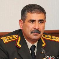 """Азербайджанская армия контролирует дорогу в оккупированный Лачин <span class=""""color_red"""">- ЗАЯВЛЕНИЕ МИНИСТРА</span>"""