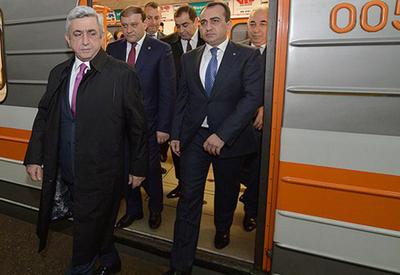 Ереван вздумал помериться силами с Баку