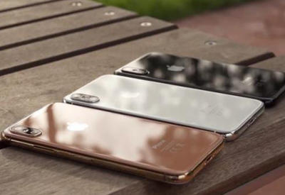 """В Сети появился первый обзор iPhone 8 <span class=""""color_red"""">- ВИДЕО</span>"""