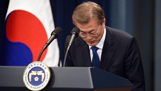 Власти КНДР вызвали собственных послов вПхеньян