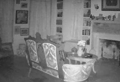 """Паранормальное явление в номере отеля сняли камерой видеонаблюдения <span class=""""color_red"""">- ВИДЕО</span>"""