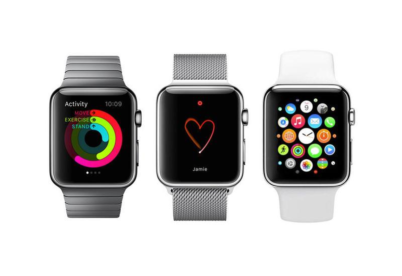 Apple Watch series 3 выйдет осенью в двух версиях