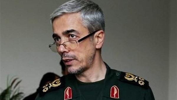 Глава ГенштабаВС Ирана дивизионный генерал Мухаммад Бакери сегодня приедет вТурцию