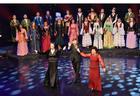 Молодёжный хор ТЮРКСОЙ дал незабываемый концерт в Анкаре