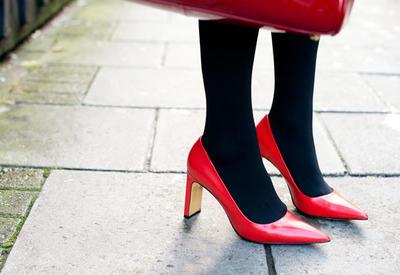 """Какая обувь в моде осенью 2017 <span class=""""color_red"""">- ФОТО</span>"""