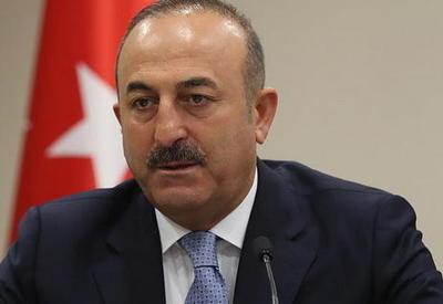 Чавушоглу: До тех пор пока Армения не выполнит наши условия, соглашение с ней невозможно