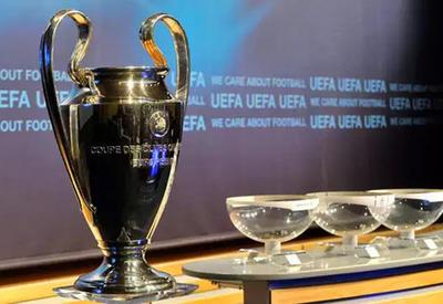 Призовые футбольной Лиги чемпионов составят 1,3 млрд евро