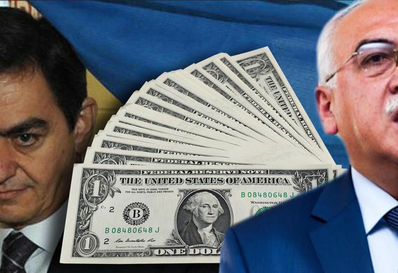 Вот на чем сделали миллионы Керимли и Гамбар. Грязные деньги азербайджанской оппозиции
