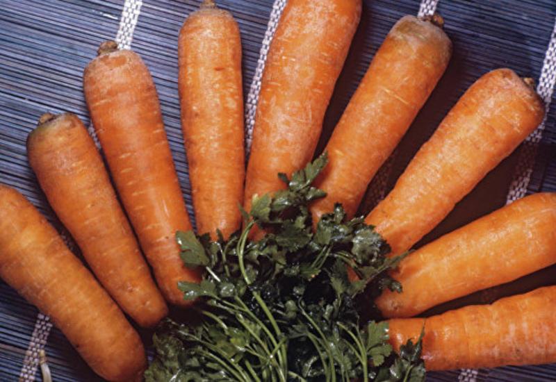 """Канадка нашла в моркови пропавшее 13 лет назад обручальное кольцо <span class=""""color_red"""">- ФОТО</span>"""