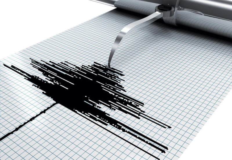 У берегов Турции произошло землетрясение магнитудой 4,6