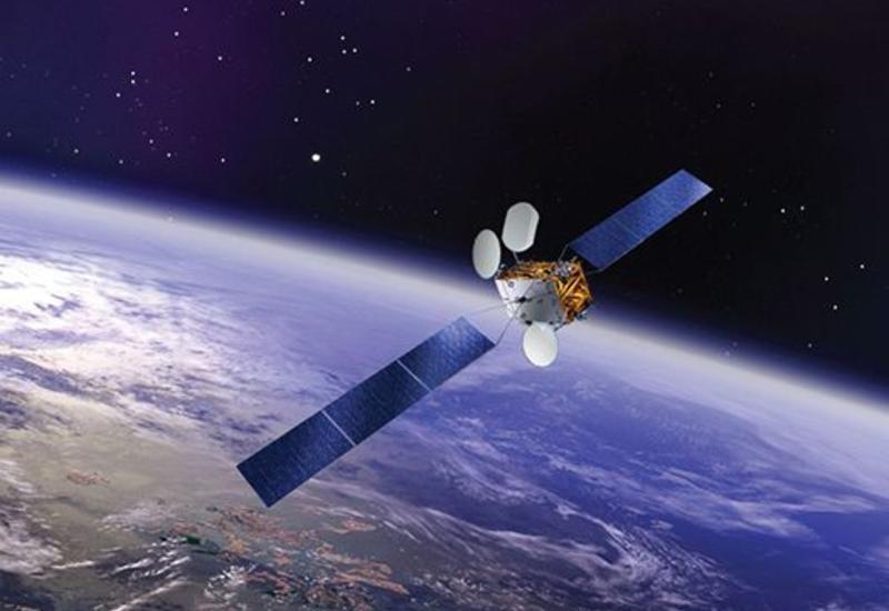 В Турции начинается производство третьего спутника