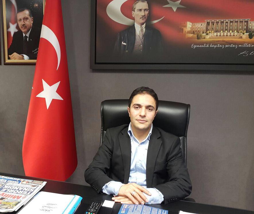 ВИраке может начаться гражданская вражда — МИД Турции