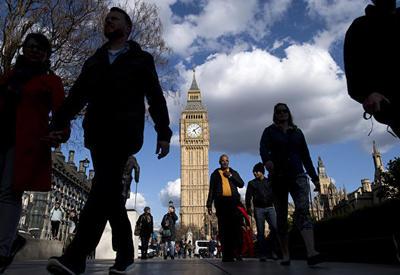 СМИ: Граждане ЕС смогут посещать Британию после Brexit без визы