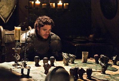 """Хакеры взломали аккаунты HBO и """"Игры престолов"""" в соцсетях"""