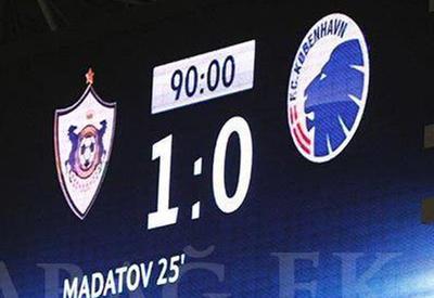"""Kopenhagenə gedib """"Qarabağ""""ın oyununa baxmaq neçəyə başa gələcək? <span class=""""color_red"""">- Qiymətlər</span>"""