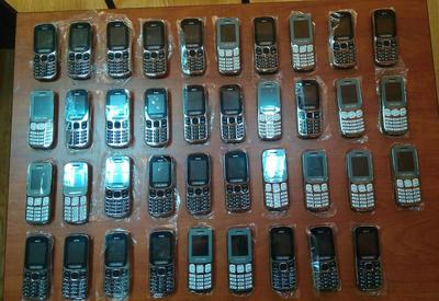 Gömrük nəzarətindən gizlədilən 39 mobil telefon aşkar edilib