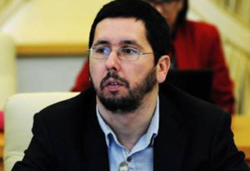Михаил Чернов назвал главную причину напряженности мировой повестки