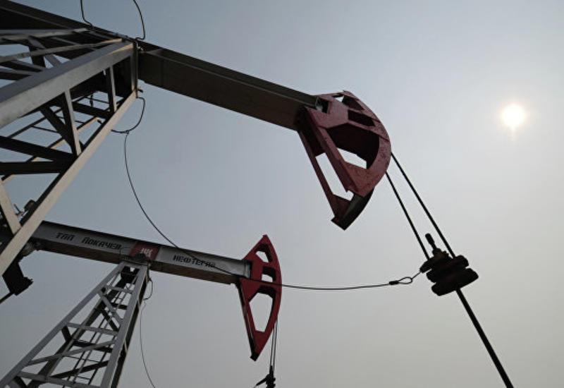 Россия опередила Саудовскую Аравию по добыче нефти