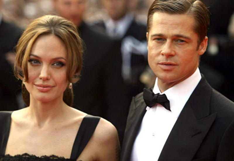 Французский дизайнер подала в суд на Питта и Джоли