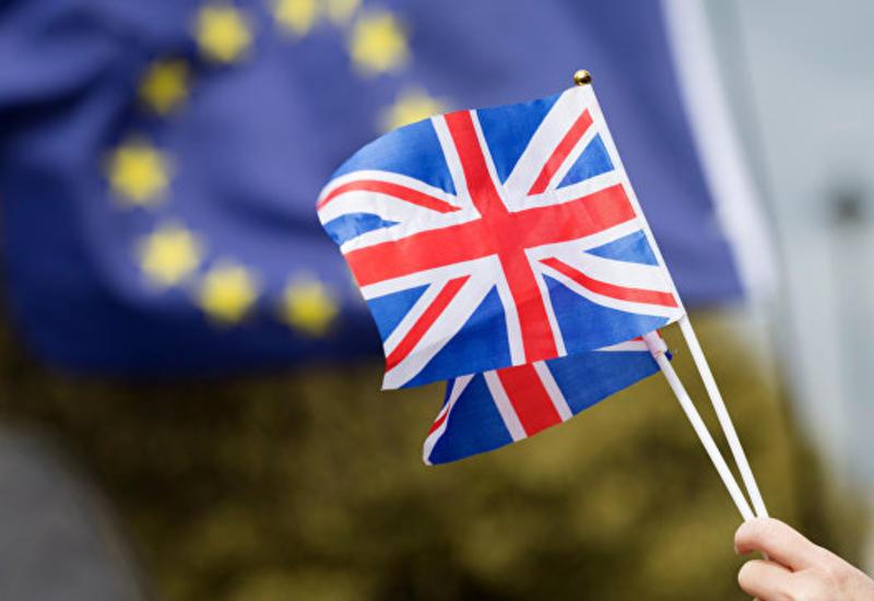 СМИ: Великобритания хочет выйти на второй этап переговоров по Brexit