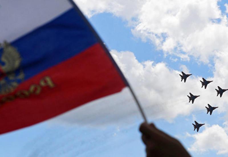 Опрос показал, в каких странах Россию считают главной угрозой