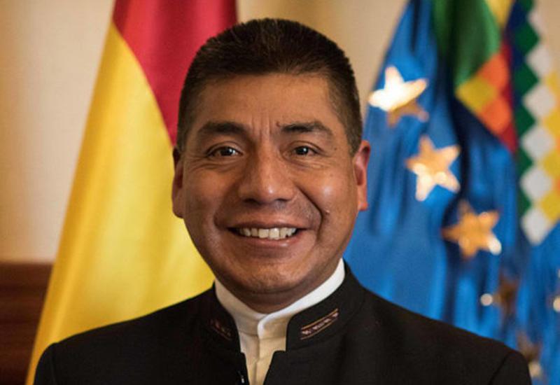 Глава МИД Боливии посетит Азербайджан