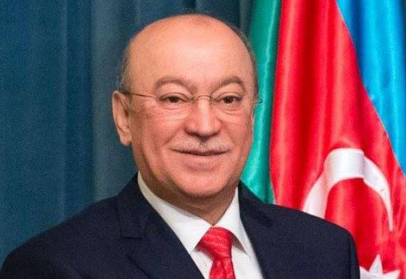 Кямаледдин Гейдаров переизбран вице-президентом Всемирной федерации тхэквондо