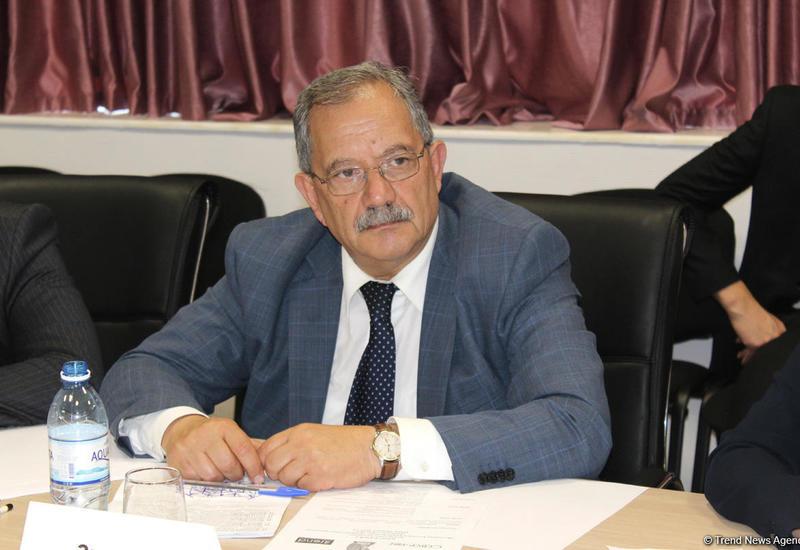 Эльхан Алескеров: МГ ОБСЕ должна занимается возвращеним азербайджанских беженцев на свои земли