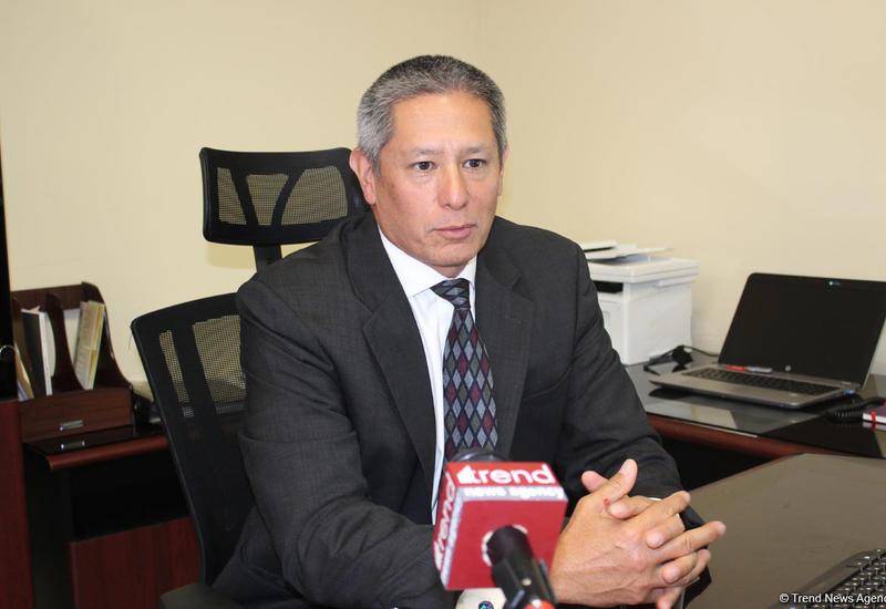 "Луис Чанг Болдрини: Азербайджан и Перу могут сотрудничать на всех уровнях <span class=""color_red"">- ФОТО</span>"
