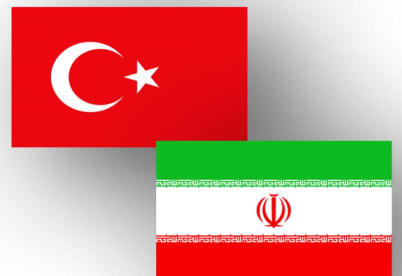 Иран и Турция будут обмениваться разведданными