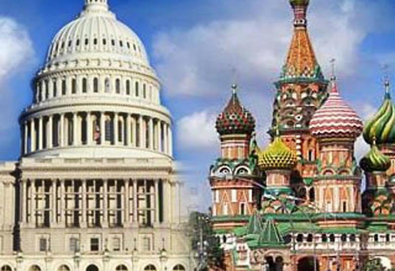 Москва призывает Вашингтон к улучшению двусторонних отношений