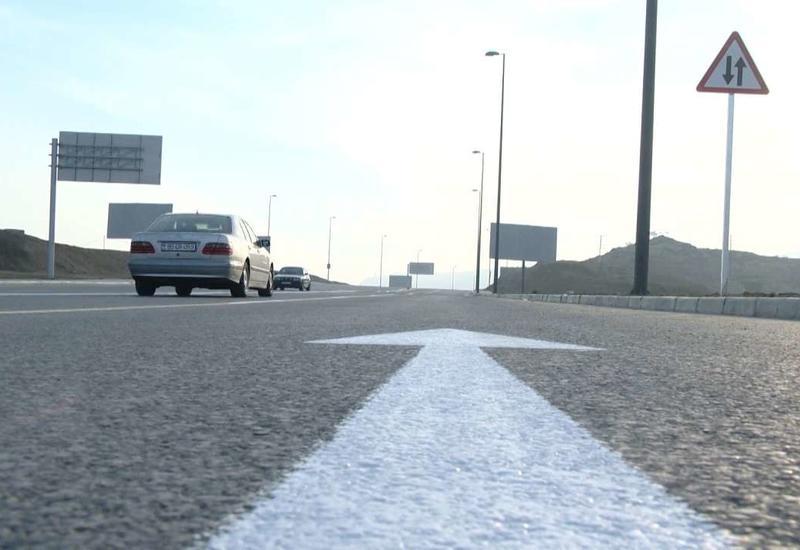 Выделены средства на строительство автодороги в Сальянском районе