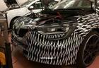 "Фотошпионам удалось заглянуть под капот нового Renault Megane RS <span class=""color_red"">- ФОТО</span>"