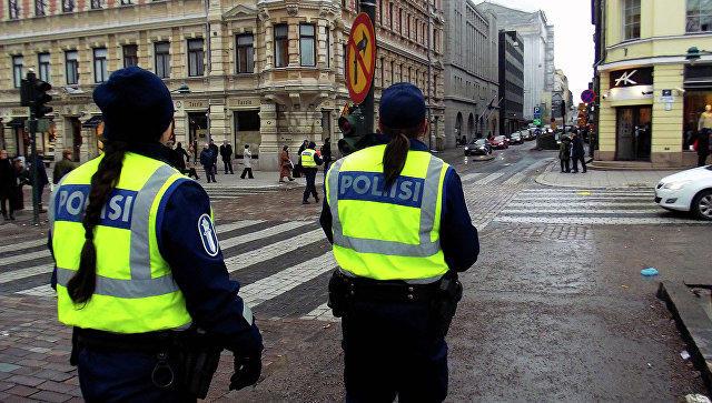 МВД Финляндии нерассматривает нападение вТурку как теракт