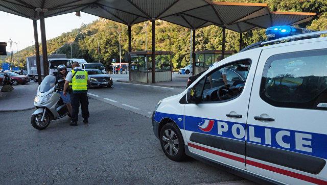 Полицейские разыскивают третий фургон поделу отерактах вКаталонии