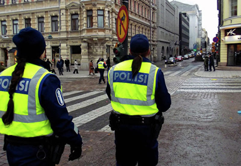 """В Финляндии неизвестный напал с ножом на прохожих, есть жертвы <span class=""""color_red"""">- ОБНОВЛЕНО</span>"""
