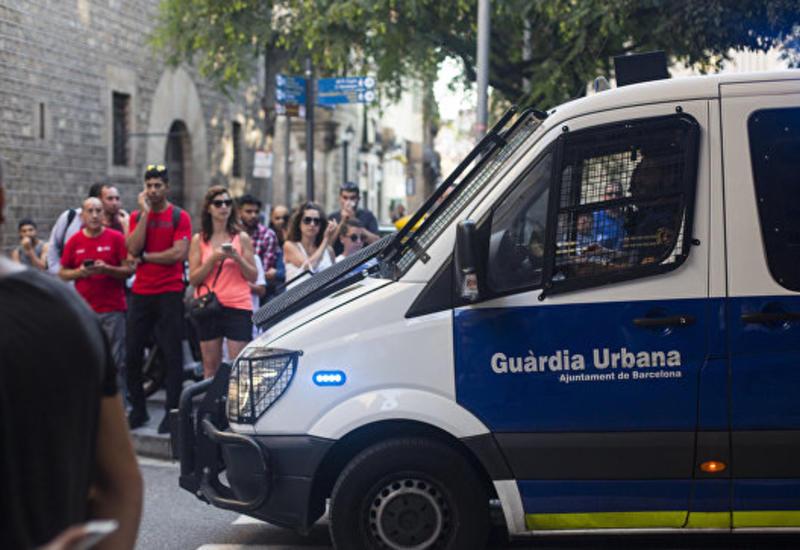 В Испании произошел второй за день теракт: ранены семь человек