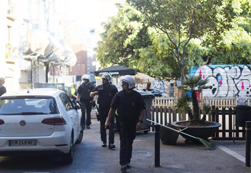 """Очевидцы рассказали о теракте в Барселоне: """"Люди плакали от страха"""" <span class=""""color_red"""">- ВИДЕО</span>"""