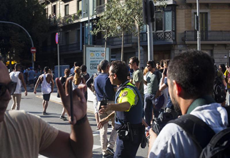 В результате теракта в Барселоне пострадали граждане не менее 18 стран