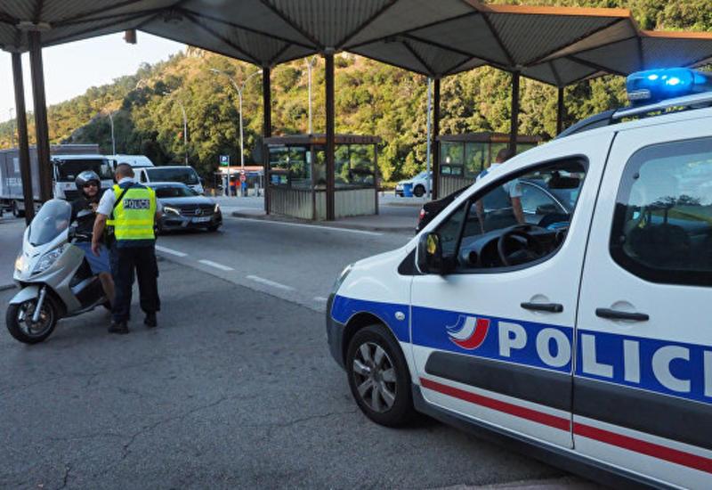 Франция усиливает пограничный контроль