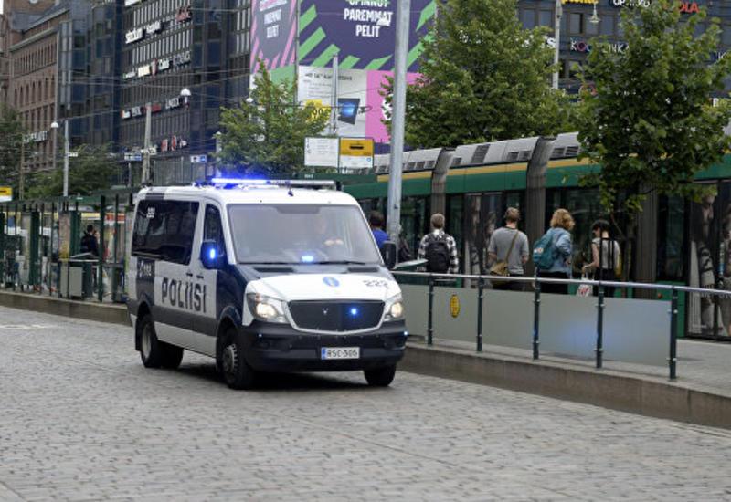 Очевидец рассказала о панике во время нападения в финском Турку