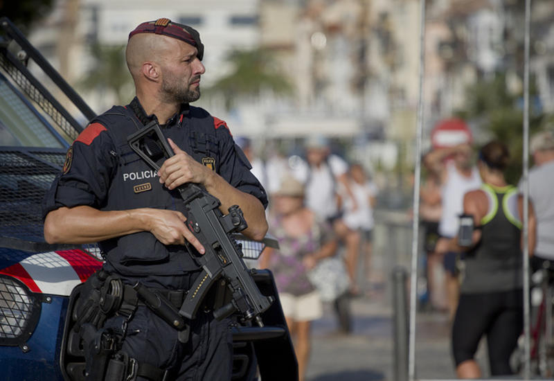 В Испании задержали четвертого подозреваемого в связи с терактами