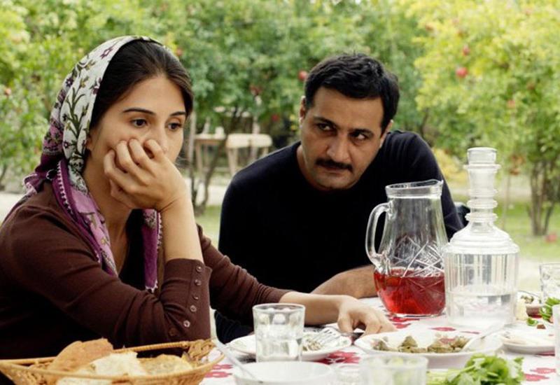 "Азербайджанский ""Гранатовый сад"" выдвинут на ""Оскар"" <span class=""color_red"">- ФОТО</span>"