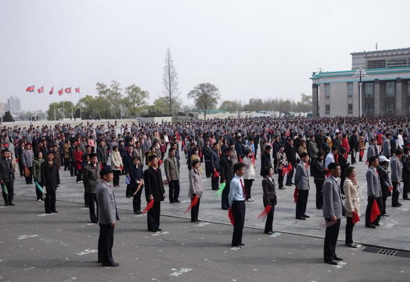 """Небо и земля: как живут люди в Северной и Южной Корее <span class=""""color_red"""">- ФОТО</span>"""