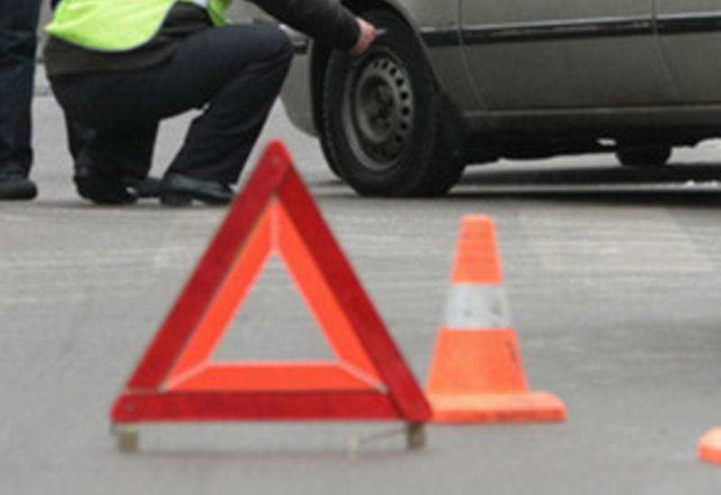 В Нефтчале автомобиль сбил пожилого мужчину