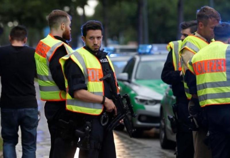 На западе Германии при нападении с ножом погиб человек